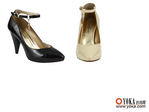 今年鞋子的流行趋势大放送哦