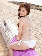 清纯MM 泳衣写真