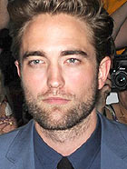 最帅吸血鬼 罗伯特·帕丁森(Robert Pattinson)