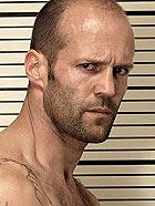 令人垂涎的杰森·斯坦森(Jason Statham)