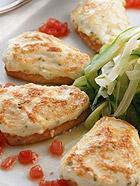 蛋类菜肴 营养又美味