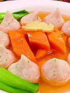 减肥必备的美味沙拉