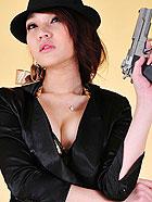 性感小野猫之女警