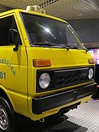 高清:北京市出租车30年车型变化大盘点