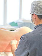 直击剖腹产分娩手术全过程