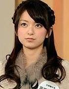 日本校花冠军出炉:灵气双眸让人难忘