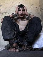 阿富汗戒瘾病房:炼狱般的生活