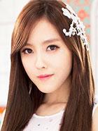 身材最辣的韩国女星TOP10