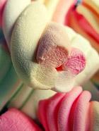 浪漫又甜美 来看看美丽的棉花糖