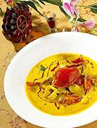 美味的螃蟹料理荟萃