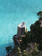 意大利南部之旅 美绝人寰的波西塔诺