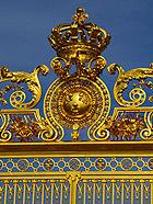 凡尔赛宫 欧洲王宫的最美典范