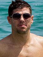 传奇运动员 史蒂文·杰拉德(Steven Gerrard)