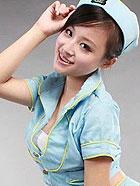 性感魅惑的俏护士