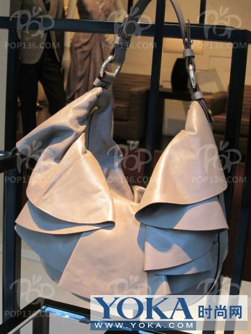 商场里箱包设计款式带来的商机 热卖包包设计图展示