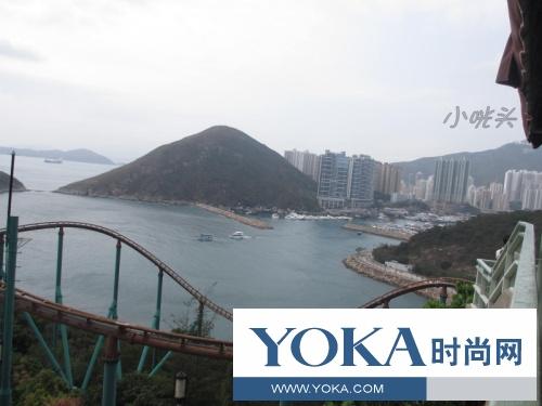 香港2日一夜游-海洋公园-尖沙咀-旺角