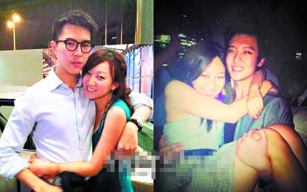 男星背后的女人 郭涛妻子李燃王力宏娶李靓蕾