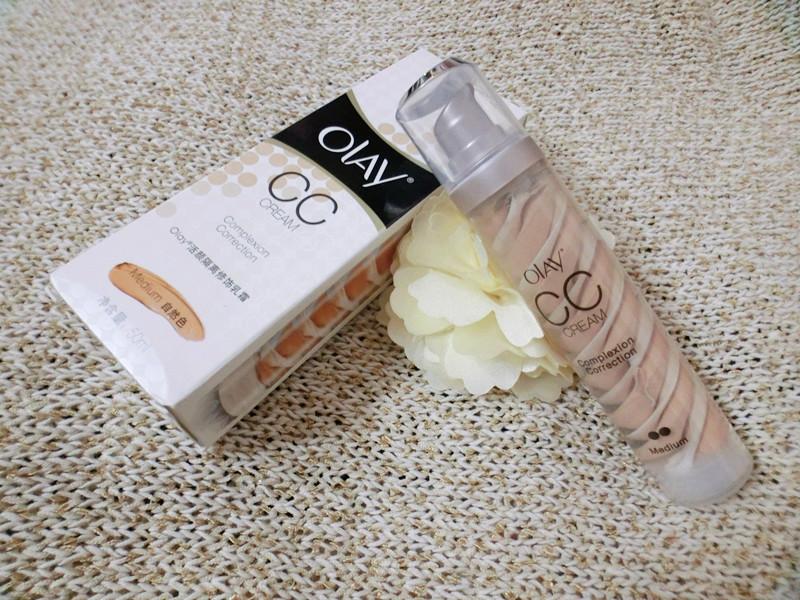 【呆璐】CC Cream让你完美裸肌