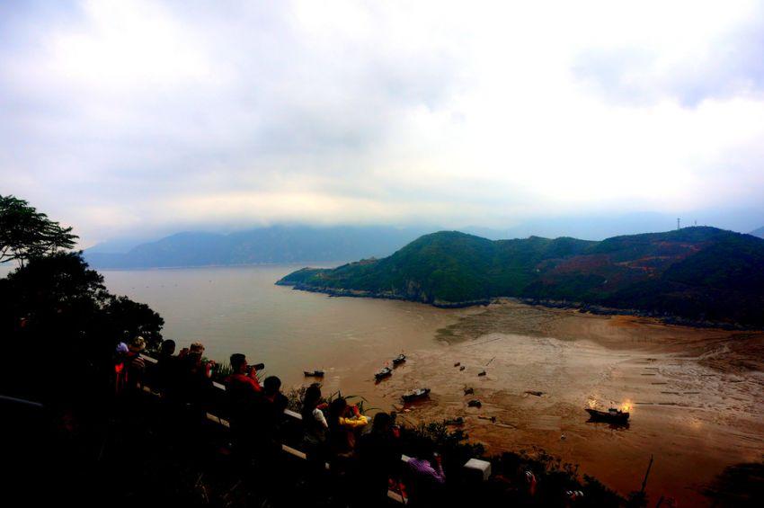 霞浦金沙滩美景随拍