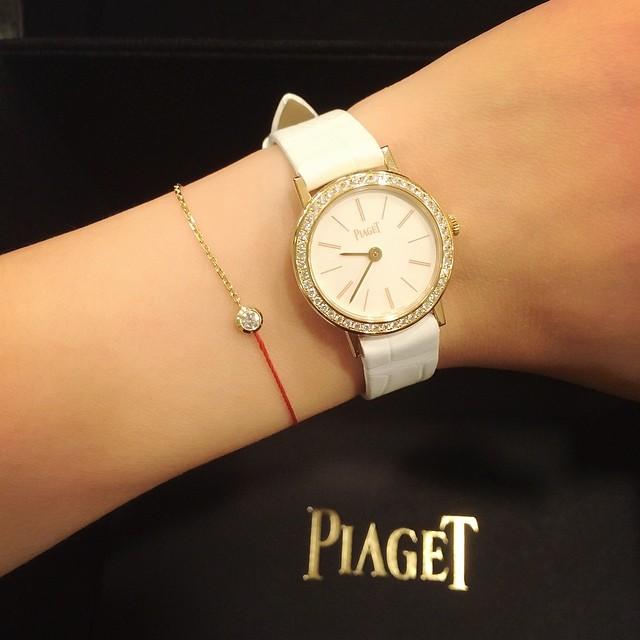 小奢侈 Hermes、RV、Piaget、CL、YSL