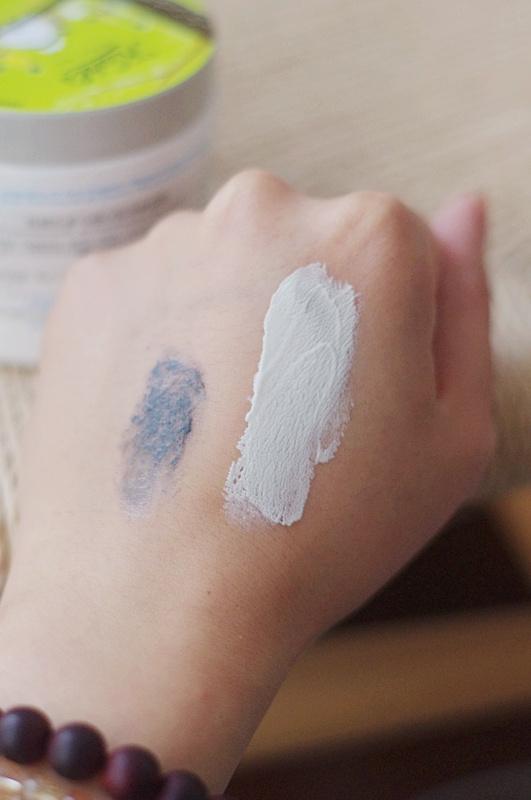 皮肤 面膜/别的泥类面膜涂抹5分钟就干掉了,科颜氏白泥有很好的清洁力也有...