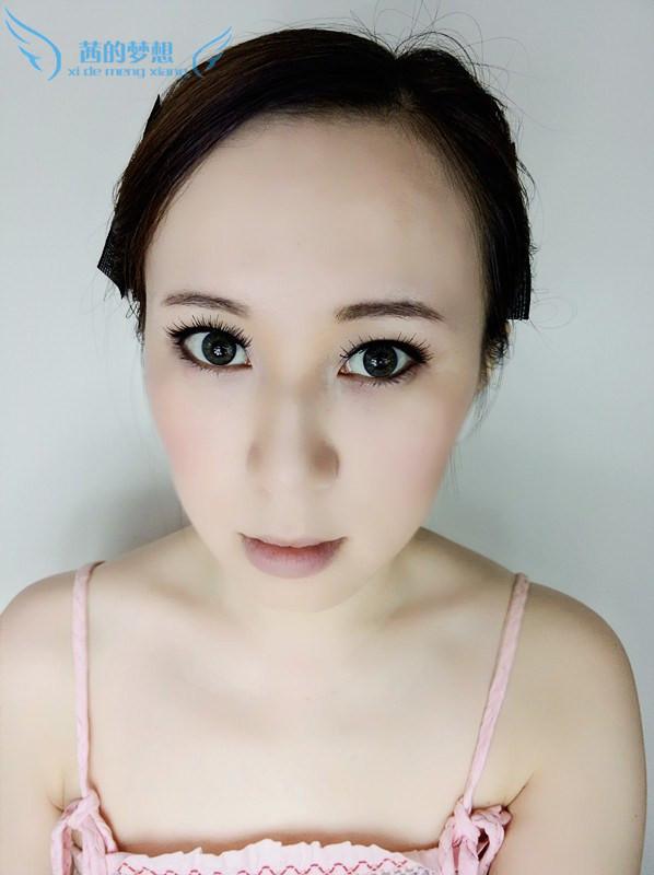 【茜的梦想】清凉一夏 轻熟女妆如何防花妆防出油(上)