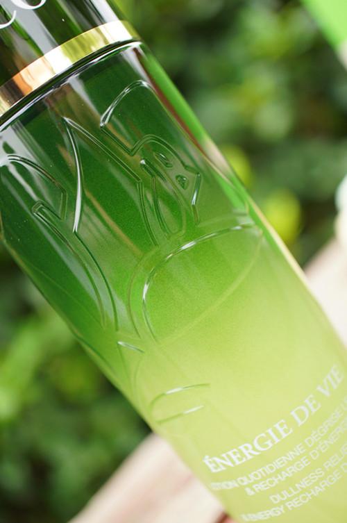 【Liensa小乖乖】告别疲倦肌,迎来绿色正能量!