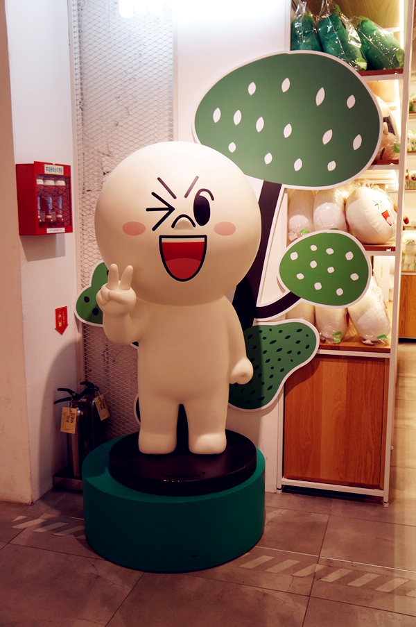 【麻团儿】韩国Seoul之旅,吃吃喝喝逛逛,很有爱!