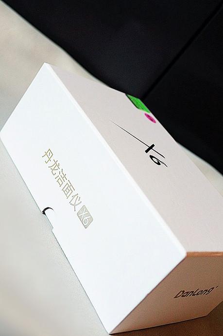 洁面新时代:丹龙洁面仪X6,让护肤事半功倍