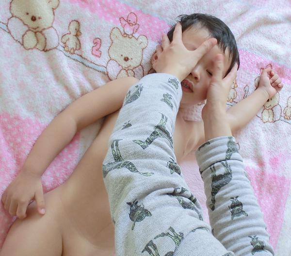 """【布西西】送给""""小谢谢""""的快乐亲子按摩"""