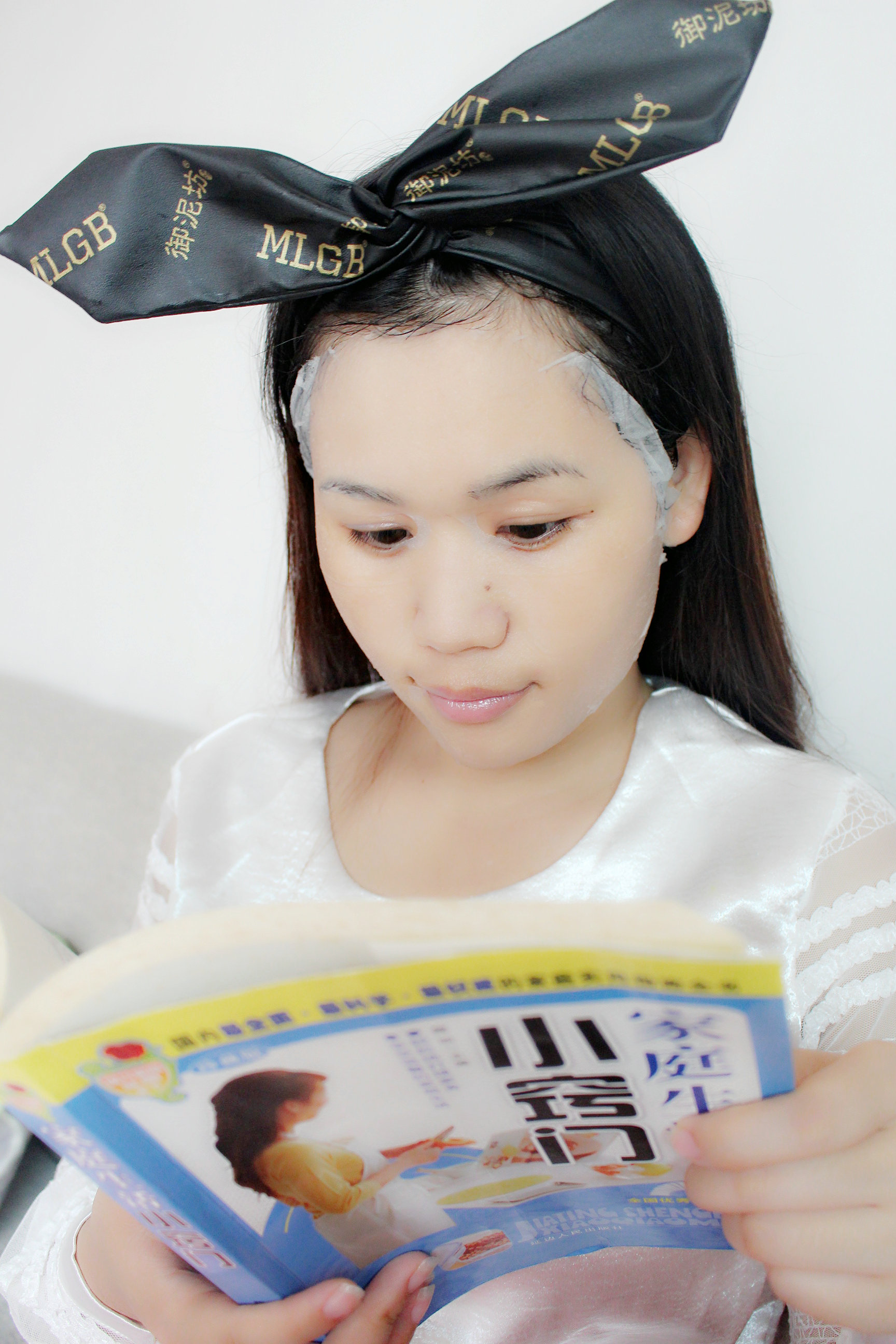 【Rita希媛】发箍妆容创意秀,套上发箍萌萌哒! - Rita希媛 - Rita希媛的小窝
