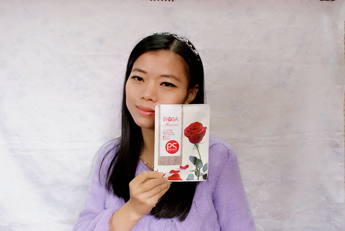 【馨馨520分享】冬季肌肤恋歌,唱响水润美肌