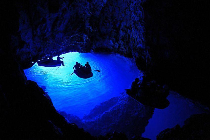 全球最美27个洞穴 宛若外星空间 - 恪一095 - 节一不二015mz博客