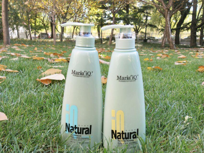 玛丽智慧植物洗护让你的头皮更清爽,给你不一样的秀发