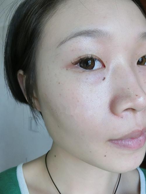 【Liensa小乖乖】冬季底妆小能手-阿玛尼大师造型粉底乳