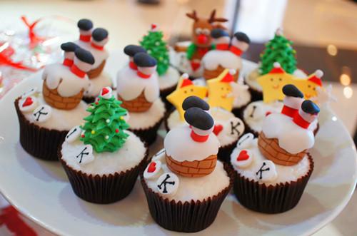 【Liensa小乖乖】2014科颜氏X Craig&Karl节日限量版让你的圣诞更加精彩