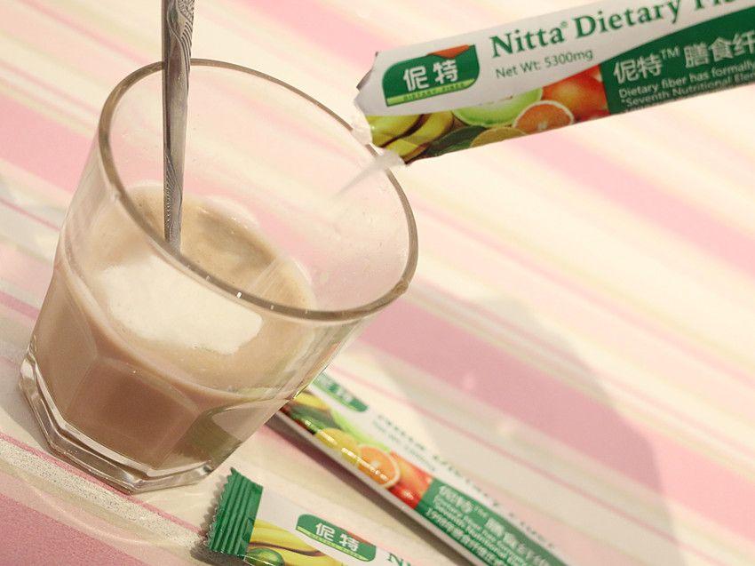 Nitta娇颜胶原蛋白粉&膳食纤维,遇见更美的自己