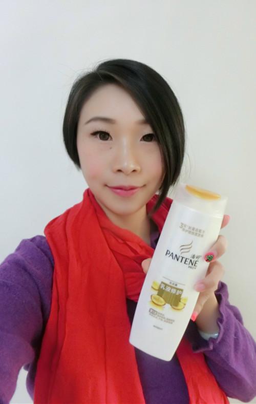 【Liensa小乖乖】14天新年焕发新的你,潘婷乳液修护系列