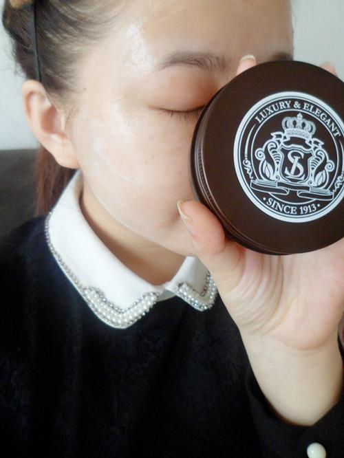 【惠~分享】SCIVOLAN奢兰给你英式贵族般的肌肤享受
