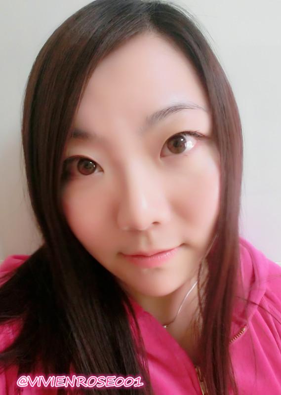 【vivienrose】蓝眼猫 by Shu Uemura & Karl Lagerfeld