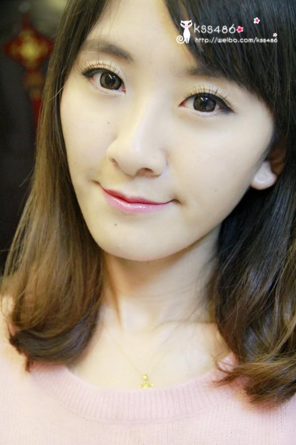 【kss486】春季护肤,阻止干纹变细纹