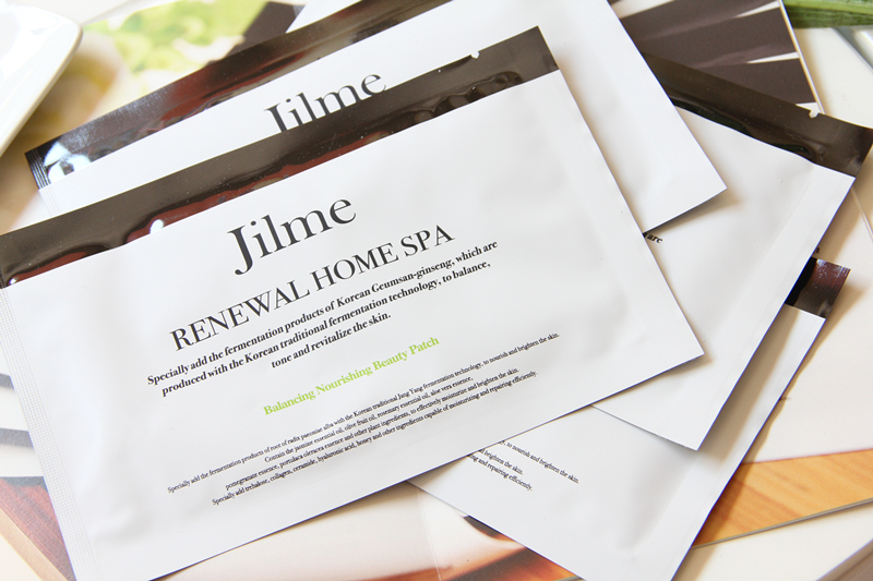 【倾城时光】Jilme自美臻品微SPA美肤礼盒,家庭式的高科技体验