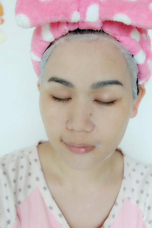 """【Rita希媛】""""膜范""""辣妈的肌肤美白style"""