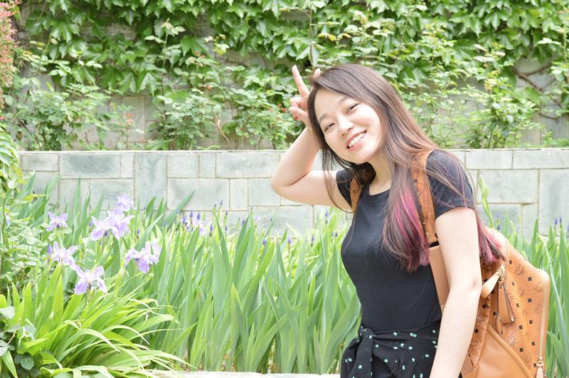 [Lilytiti]自然清新,旅行裸妆不NG