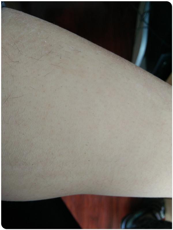 """【薇婷植萃护肤脱毛膏】脱出滑溜溜的""""雪白肌"""""""