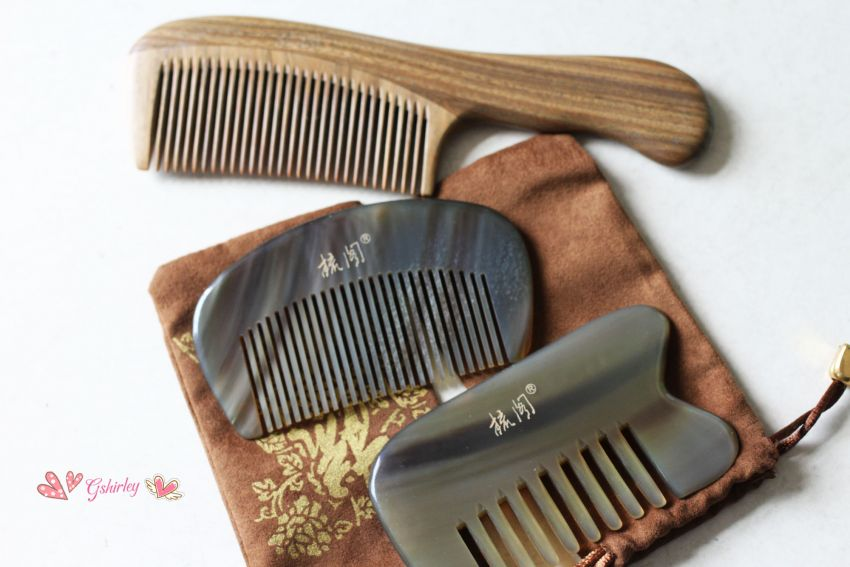 【G】护发、防脱知多少,手头聚集的各类洗护单品