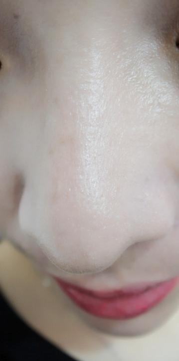【刘玳彤】用CNP去黑头毛孔紧致鼻贴膜,和黑头说byebye