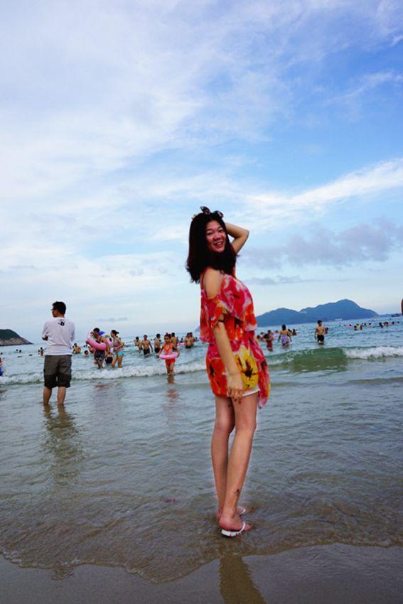 【会弹琴的C君】小长假带娃花样耍起来 深圳东部海陆双全乐3天