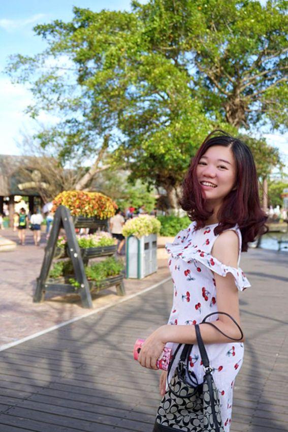 【会弹琴的C君】东部华侨城 欧洲风情着过周末