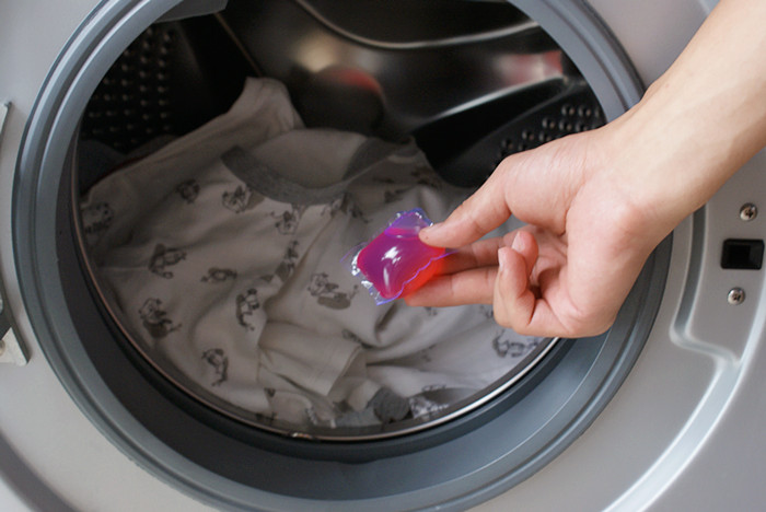 【馨馨520】Bold 洗衣凝珠,让我更优雅的洗衣!